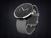 Часы на базе Android Wear
