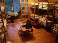 Комната в хостеле. Фото - Let99