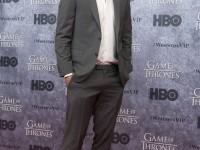 "Николай Костер-Валдау на премьере 3-го сезона ""Игры престолов"". Фото - Suzi Pratt from Seattle, USA"