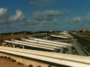 Нефтепровод. Фото - Traroth