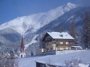 Зеефельд (Тироль), Австрия