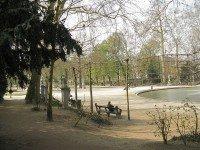 Warandepark в Брюсселе. Фото Demeester