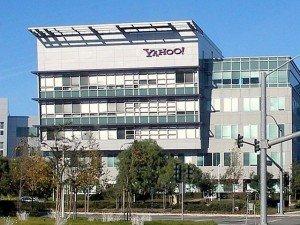 Yahoo. Фото Coolcaesar