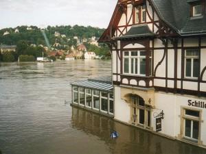 Наводнение. Фото - Stefan Malsch