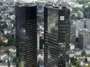 Deutsche Bank. Фото - Raimond Spekking