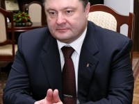 Петр Порошенко. Фото - Michał Józefaciuk