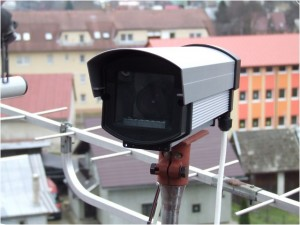 IP-видеокамера. Фото - SIMPLiCITY