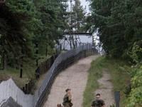 Пограничники. Фото - RIA Novosti archive, image #943199 / Igor Zarembo / CC-BY-SA 3.0