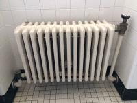 Радиатор отопления. Фото - sunfishtommy