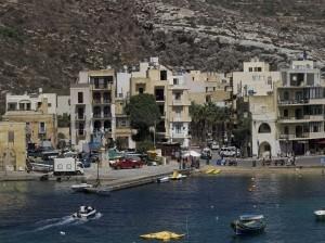 Побережье Мальты