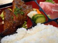 Японский ланч