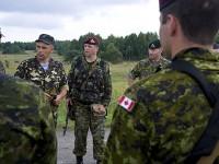 Военнослужащие на учениях. Фото - U.S. Army Europe Images from Heidelberg, Germany