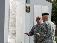 Военные эксперты. Фото -  USASOC News Service