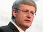 Стивен Харпер, премьер-министр Канады. Фото World Economic Forum