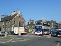 Столица Шотландии Эдинбург. Фото - Kim Traynor