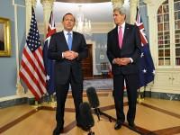 Тони Абботт, премьер-министр Австралии
