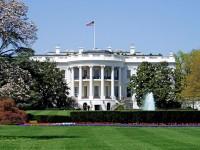 Фасад Белого дома, Вашингтон. Фото - Matt H. Wade