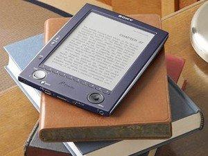Электронная книга. Фото - Jorghex