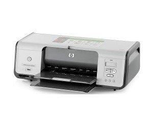 HP PhotoSmart D5063