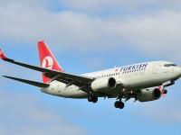 Авиалайнер компании Turkish Airlines. Фото - Hansueli Krapf