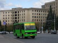 Автобус БАЗ-А079.14 в Харькове, на площади Свободы. Фото Андрея Шевченко