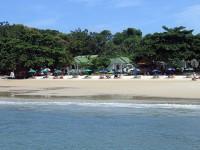 Один из пляжей Таиланда. Фото - Bjørn Erik Pedersen