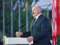 Президент Беларуси Александр Лукашенко. Фото - Okras