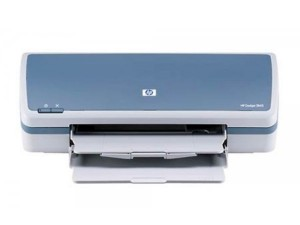 Принтер HP DeskJet 3300