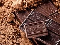 Шоколад Roshen. Фото - Олена Полункіна