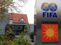 Штаб-квартира FIFA в Цюрихе, Швейцария. Фото - Marcello Casal/ABr