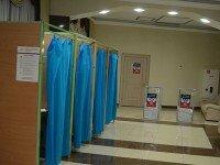 Выборы в ДНР в Донецке. Фото Андрея Бутко