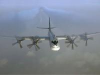 ТУ-95. Фото - Sergey Krivchikov - Russian AviaPhoto Team