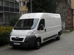 Peugeot Boxer Transport выпуска 2006 года