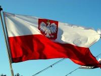 Флаг Польши. Фото - Mateusz War.
