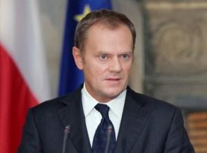 Дональд Туск. Фото - Πρωθυπουργός της Ελλάδας