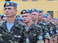 Десантники 95-й аэромобильной бригады ВСУ. Фото - Flickr upload bot