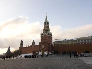 Москва, Красная Площадь. Фото -  Maksym Kozlenko