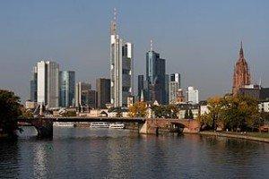 Франкфурт-на-Майне. Фото Nicolas Scheuer