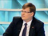 Павел Розенко. Фото Анна Безулик
