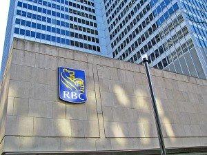 Королевский Банк Канады. Фото Henrickson