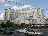 Конституционный суд Украины. Фото Dezidor