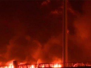 Взрыв в Китае. Фото 5.ua