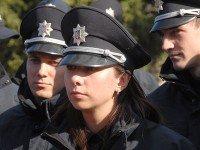 Патрульная полиция Украины. Фото mvs.gov.ua