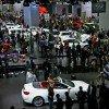 Московский международный автомобильный салон. Фото с официального сайта ММАС