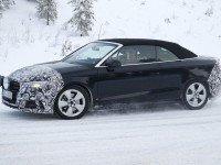 Audi A3 Cabrio. Фото motor1.com