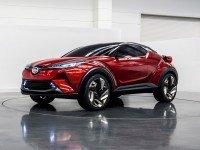 Toyota / Scion C-HR
