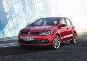 Volkswagen Polo. Фото Volkswagen