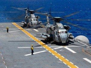 Вертолеты США. Фото United States Department of Defense