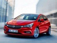 Opel. Фото Opel