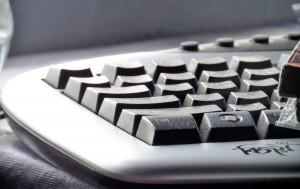 Компьютерная клавиатура. Фото Wikimedia